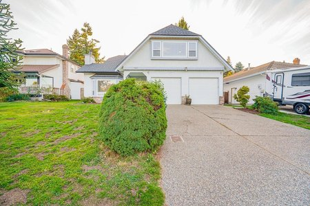 R2617795 - 9687 157B STREET, Guildford, Surrey, BC - House/Single Family