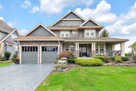 R2618141 - 15977 DEVONSHIRE DRIVE, Morgan Creek, Surrey, BC - House/Single Family