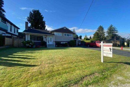 R2618163 - 12918 98A AVENUE, Cedar Hills, Surrey, BC - House/Single Family