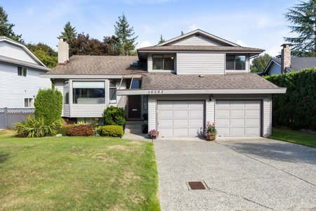 R2618167 - 10252 159 STREET, Guildford, Surrey, BC - House/Single Family