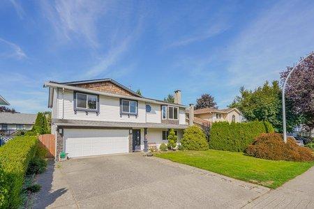R2618224 - 20959 93 AVENUE, Walnut Grove, Langley, BC - House/Single Family