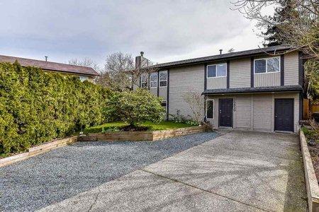 R2618373 - 26850 34 AVENUE, Aldergrove Langley, Langley, BC - House/Single Family