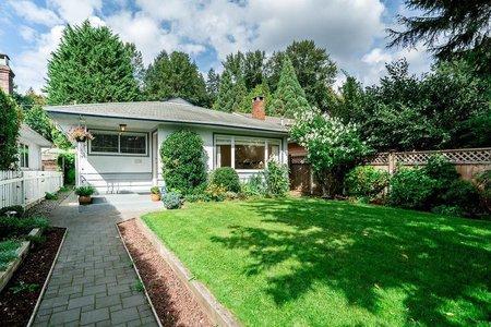 R2618416 - 1310 W 17TH STREET, Pemberton NV, North Vancouver, BC - House/Single Family