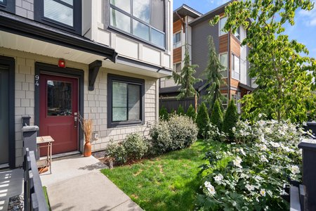 R2618451 - 94 8570 204 STREET, Willoughby Heights, Langley, BC - Townhouse