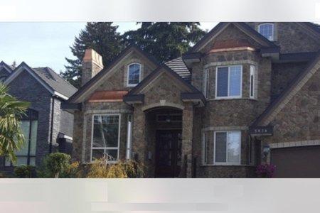 R2618470 - 5838 124A STREET, Panorama Ridge, Surrey, BC - House/Single Family