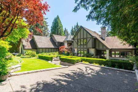 R2618476 - 2980 PALMERSTON AVENUE, Altamont, West Vancouver, BC - House/Single Family