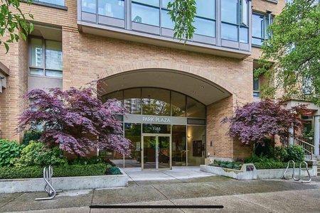 R2618516 - 2110 1188 RICHARDS STREET, Yaletown, Vancouver, BC - Apartment Unit