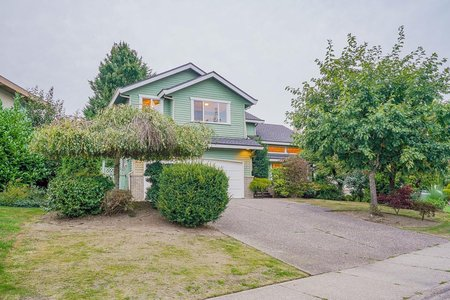 R2618524 - 15829 106A AVENUE, Fraser Heights, Surrey, BC - House/Single Family