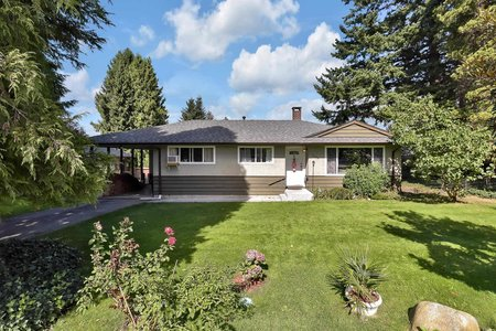 R2618629 - 9402 DAWSON CRESCENT, Annieville, Delta, BC - House/Single Family