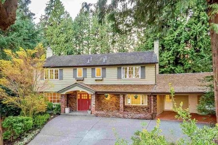 R2618670 - 1945 ROSEBERY AVENUE, Queens, West Vancouver, BC - House/Single Family