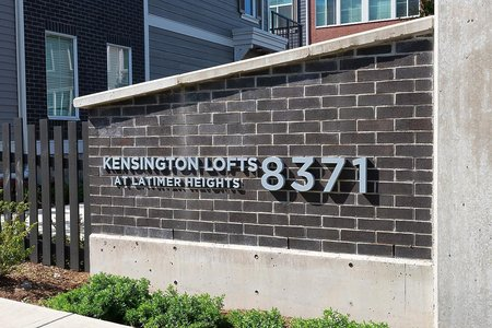 R2618854 - 52 8371 202B STREET, Willoughby Heights, Langley, BC - Townhouse