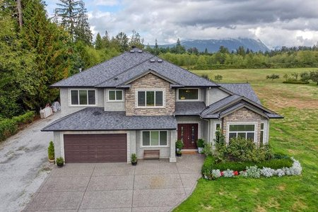 R2618863 - 24515 124 AVENUE, Websters Corners, Maple Ridge, BC - House with Acreage