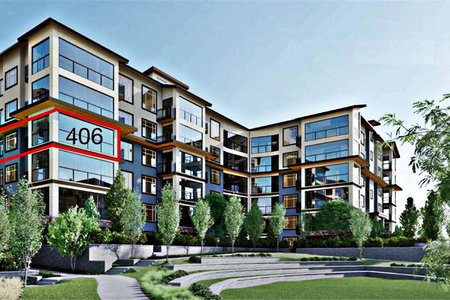 R2618906 - 406 85 AVE AVENUE, Willoughby Heights, Langley, BC - Apartment Unit