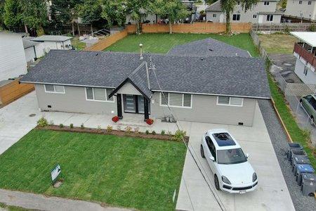 R2618916 - 13015 13017 100 AVENUE, Cedar Hills, Surrey, BC - Duplex