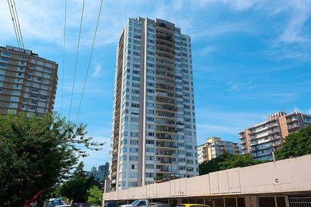 R2618955 - 1403 1850 COMOX STREET, West End VW, Vancouver, BC - Apartment Unit