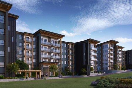 R2618961 - A308 6950 NICHOLSON ROAD, Sunshine Hills Woods, Delta, BC - Apartment Unit