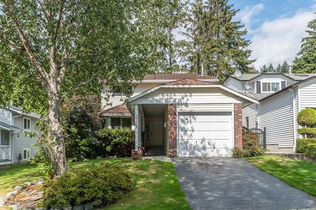R2618966 - 3358 MANNING CRESCENT, Roche Point, North Vancouver, BC - House/Single Family