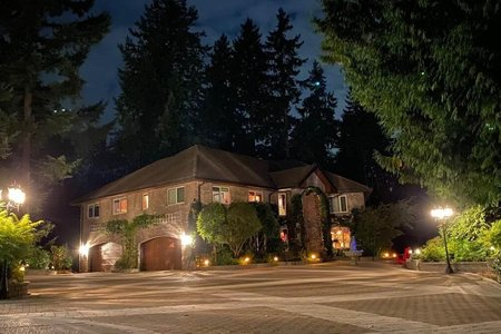 R2618991 - 5467 123 STREET, Panorama Ridge, Surrey, BC - House with Acreage