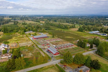 R2619013 - 2863 240 STREET, Campbell Valley, Langley, BC - House with Acreage
