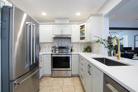 R2619047 - 302 4770 52A STREET, Delta Manor, Delta, BC - Apartment Unit