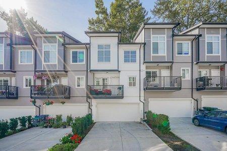 R2619060 - 54 5867 129 STREET, Panorama Ridge, Surrey, BC - Townhouse