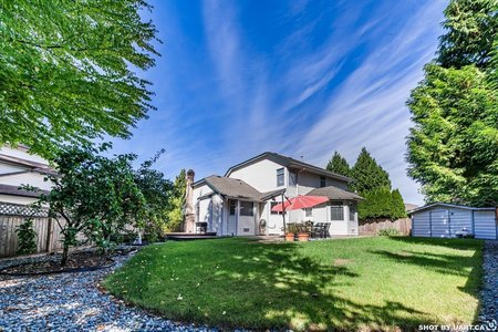 R2619098 - 10440 GLENMOOR PLACE, Fraser Heights, Surrey, BC - House/Single Family