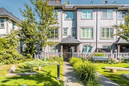 R2619115 - 22 8217 204B STREET, Willoughby Heights, Langley, BC - Townhouse