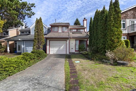 R2619219 - 9491 MCBURNEY DRIVE, Garden City, Richmond, BC - House/Single Family