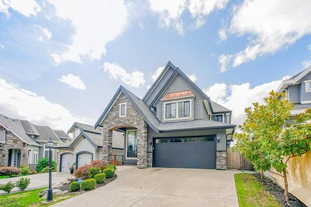 R2619240 - 16638 BELL ROAD, Cloverdale BC, Surrey, BC - House/Single Family