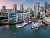 Photo of 1402 1000 BEACH AVENUE, Vancouver