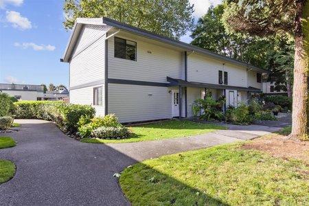 R2619372 - 11518 KINGCOME AVENUE, Ironwood, Richmond, BC - Townhouse