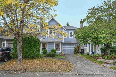 R2619557 - 10751 ALEXIS COURT, McNair, Richmond, BC - House/Single Family