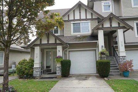 R2619606 - 72 18221 68TH AVENUE, Cloverdale BC, Surrey, BC - Townhouse