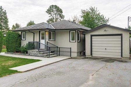 R2619699 - 17310 58 AVENUE, Cloverdale BC, Surrey, BC - House/Single Family