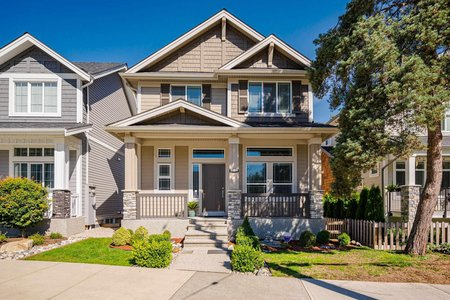R2619702 - 20499 82 AVENUE, Willoughby Heights, Langley, BC - House/Single Family