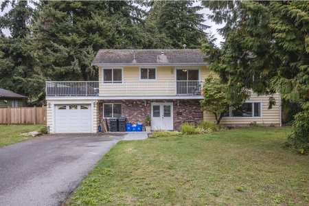 R2619707 - 20109 40A AVENUE, Brookswood Langley, Langley, BC - House/Single Family