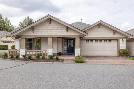 R2619740 - 44 8555 209 STREET, Walnut Grove, Langley, BC - Townhouse