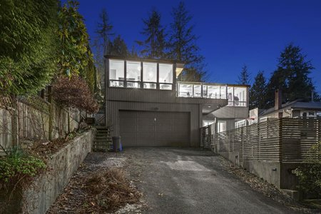 R2619747 - 925 INGLEWOOD AVENUE, Sentinel Hill, West Vancouver, BC - House/Single Family