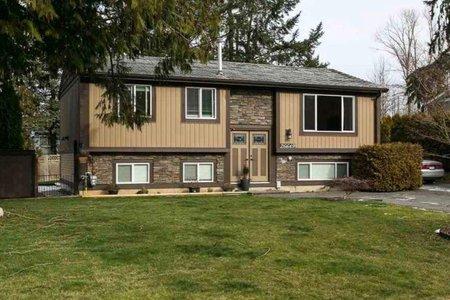 R2619755 - 26649 32A AVENUE, Aldergrove Langley, Langley, BC - House/Single Family
