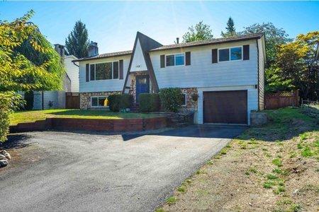 R2619782 - 20210 48 AVENUE, Langley City, Langley, BC - House/Single Family