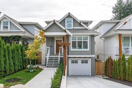 R2619852 - 15512 RUSSELL AVENUE, White Rock, White Rock, BC - House/Single Family