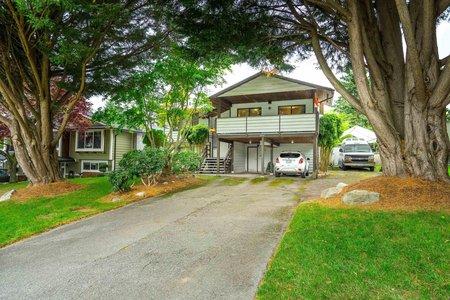 R2619872 - 18167 59 AVENUE, Cloverdale BC, Surrey, BC - House/Single Family