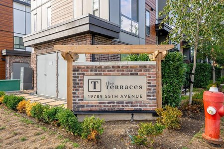 R2619901 - 14 19789 55 AVENUE, Langley City, Langley, BC - Townhouse