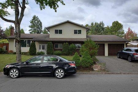 R2619906 - 14559 85A AVENUE, Bear Creek Green Timbers, Surrey, BC - House/Single Family