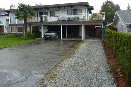 R2619959 - 4998 57 STREET, Hawthorne, Delta, BC - House/Single Family