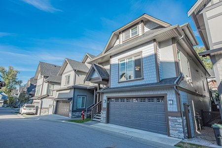 R2619989 - 6 8217 204B STREET, Willoughby Heights, Langley, BC - Townhouse