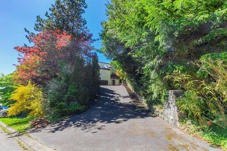 R2620007 - 4279 ROCKEND PLACE, Rockridge, West Vancouver, BC - House/Single Family