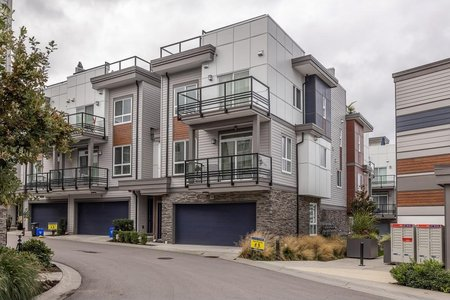 R2620040 - 18 7947 209 STREET, Willoughby Heights, Langley, BC - Townhouse