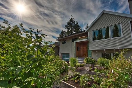 R2620166 - 318 W QUEENS ROAD, Upper Lonsdale, North Vancouver, BC - House/Single Family