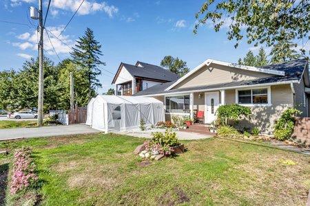 R2620187 - 14197 PARK DRIVE, Bolivar Heights, Surrey, BC - House/Single Family
